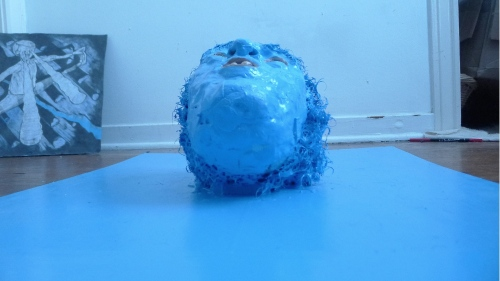 blue head1